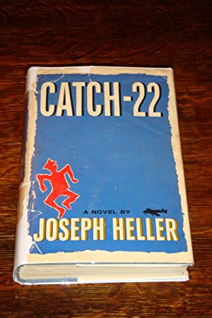 CATCH-22 (1st printing)