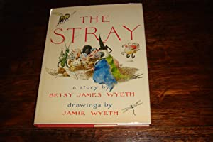 The Stray (signed 1st printing)