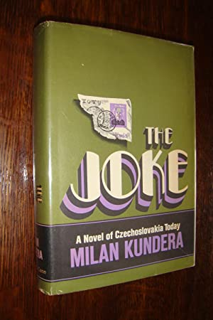 The Joke (1st printing)