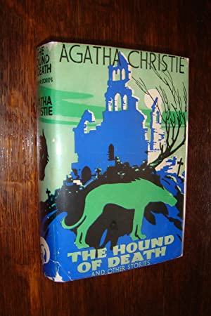 The Hound of Death (1st printing)