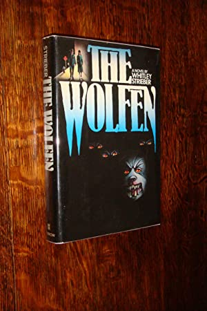 THE WOLFEN (signed 1st)