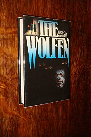 THE WOLFEN (signed 1st): Strieber, Whitley