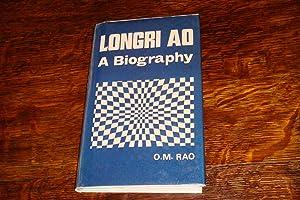 Longri Ao - A Biography - Nagaland: Rao, O.M.