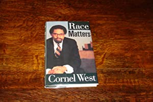 Race Matters (signed 1st)