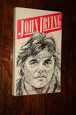 John Irving (signed by John Irving)