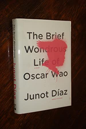 The Brief Wondrous Life of Oscar Wao (signed 1st)