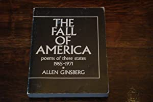 The Fall of America (signed 1st)
