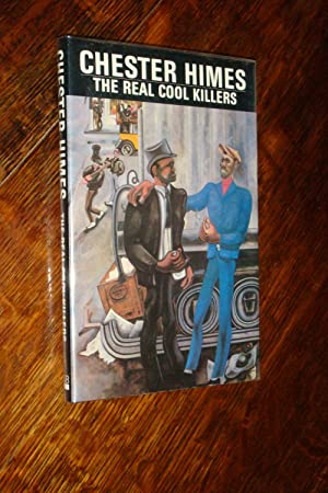 The Real Cool Killers (1st UK printing)