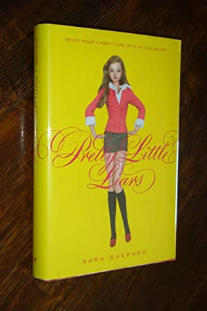 Pretty Little Liars (1st printing)