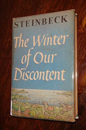 The Winter of our Discontent (first printing)