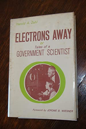 Electrons Away or Tales of a Government Scientist (signed by 22 physicists)