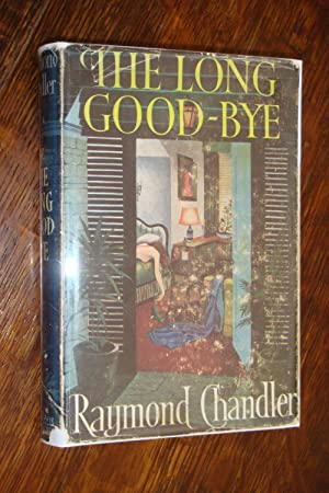 THE LONG GOODBYE (1st edition)