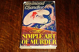 The Simple Art of Murder (1st edition)