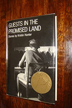 Guests in the Promised Land (1st edition)