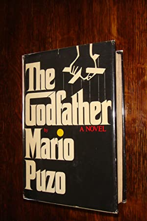 THE GODFATHER (signed)