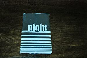 NIGHT (signed 1st)