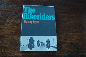 The Bikeriders (1st edition)