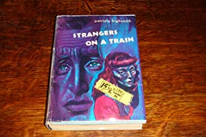 Strangers on a Train (1st printing)
