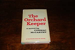 The Orchard Keeper (+ signed bookplate)