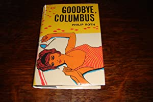 Goodbye, Columbus (1st UK edition)