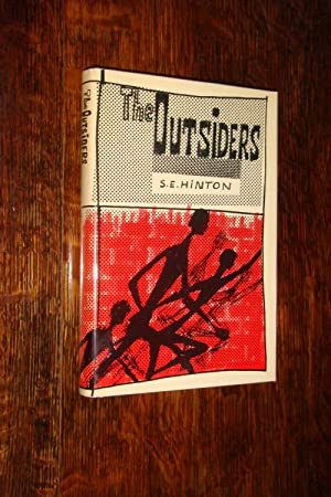The Outsiders (signed)