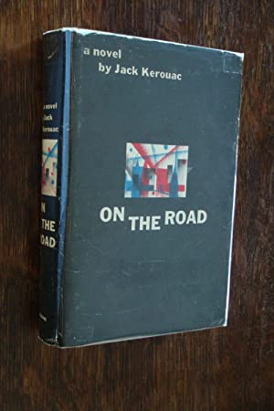 ON THE ROAD (1st printing)