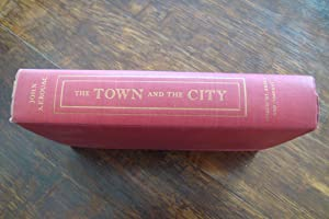 The Town and the City (1st printing)