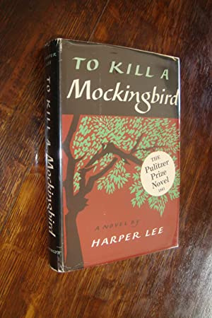 To Kill A Mockingbird (book is fine)