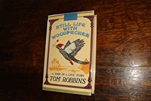 Still Life with Woodpecker (signed 1st)