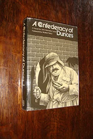 A Confederacy of Dunces (1st printing)