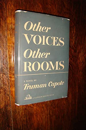 Other Voices Other Rooms (1st edition)