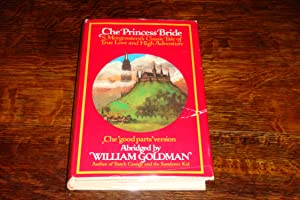 The Princess Bride (1st printing): Goldman, William
