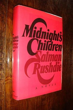 Midnight's Children: Rushdie, Salman