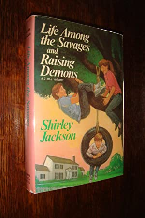 Raising Demons + Life Among the Savages: Jackson, Shirley