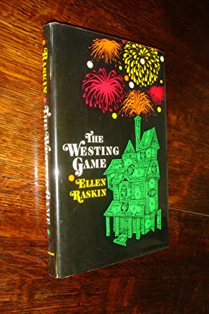 The Westing Game (signed 1st edition)