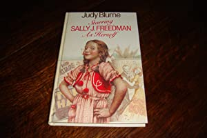 Starring Sally J. Freedman As Herself (signed 1st UK edition)