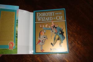The Dorothy and the Wizard of Oz (includes a letter by L. Frank Baum's grandson Robert Baum)