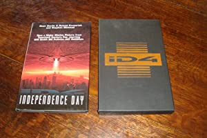 Independence Day (signed & numbered in slipcase)