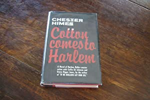 Cotton Comes to Harlem (1st printing)