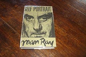 Man Ray Self Portrait ( 1st printing): Ray, Man