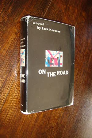 ON THE ROAD 1st ed. 6th printing 1958