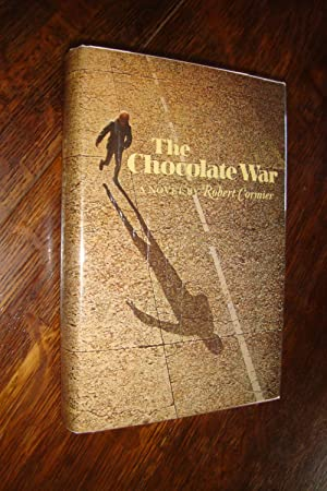 The Chocolate War - signed
