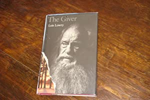 The Giver (signed)