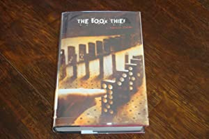 The Book Thief 1st printing FINE