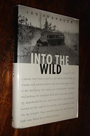 Into the Wild - 1st printing