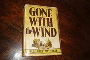 Gone With the Wind (1st ed. 11th printing)