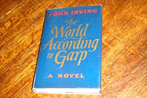 THE WORLD ACCORDING TO GARP (1st edition)