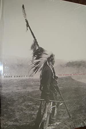 The Standing Rock Sioux Indians Tribe Portraits (SEALED 1st printing)