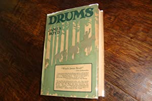 DRUMS (1st edition)