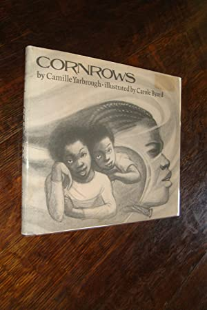 Cornrows (Signed 1st edition)